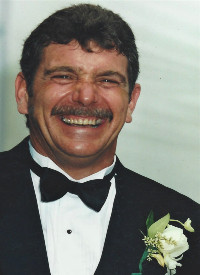 Russell Cleaton - OBIT